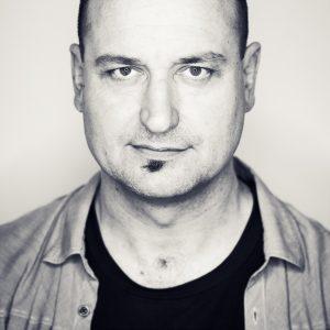 Portraitbild von Jürgen Wolff